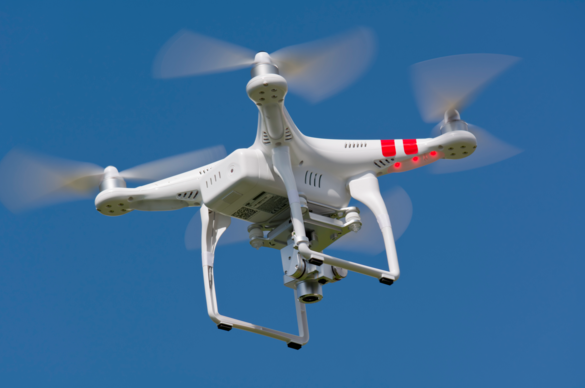 Yes, you CAN run a successful Drone Photography and Videography Business with a DJI Phantom